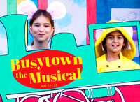 BusyTown The Musical - Outdoor Hot Dog 2016